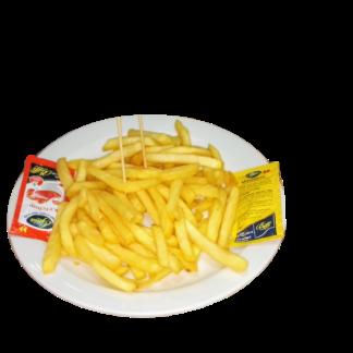 Fritti & snack