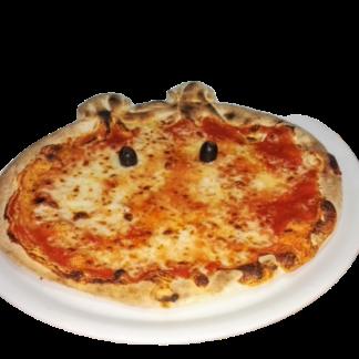 Pizze mignon per bambini